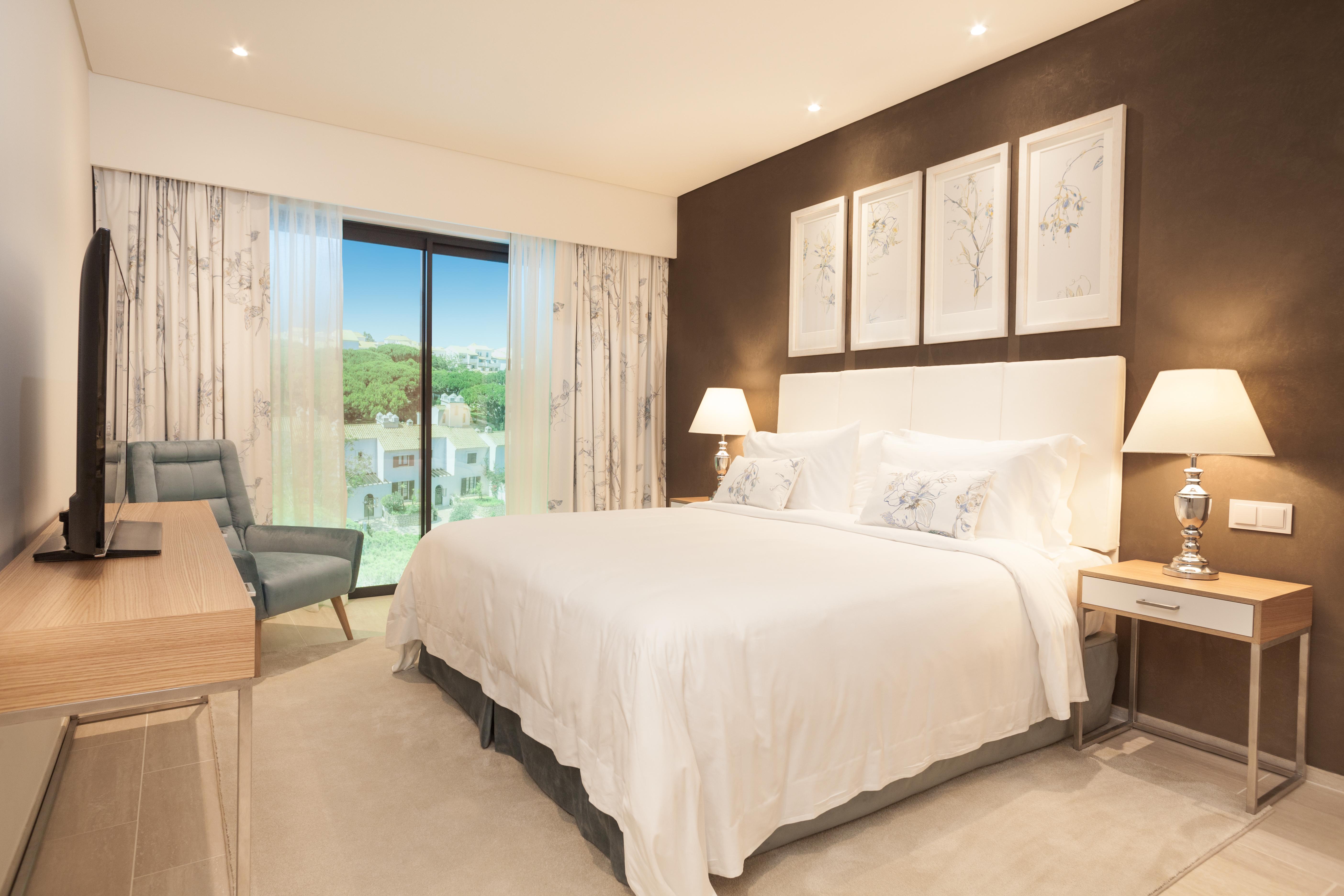 Ocean Suites A Luxury Collection Resort Pine Cliffs