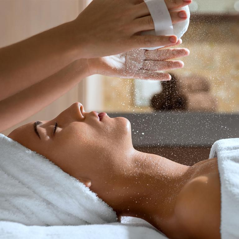 Serenity Facial Treatment