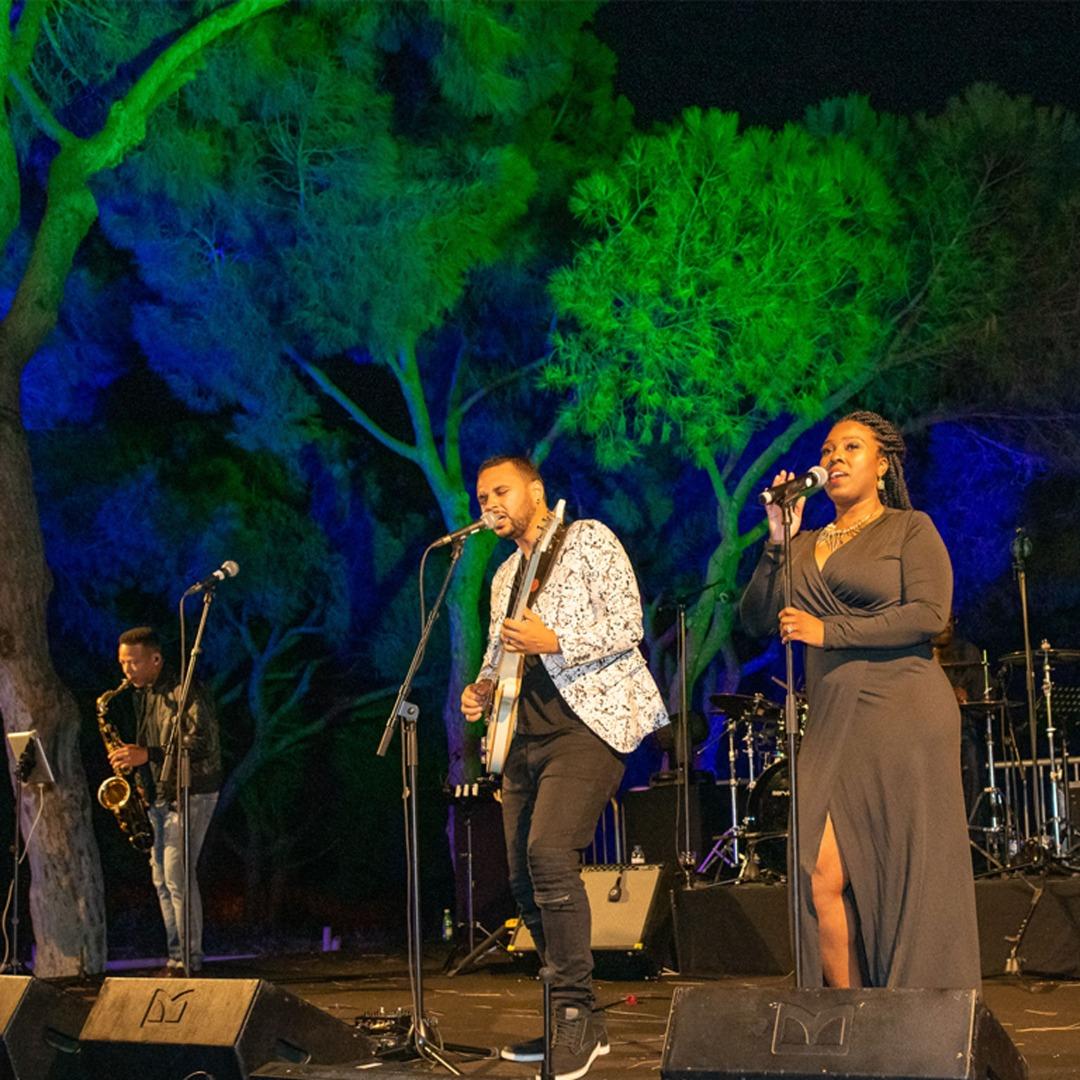Algarve Jazz Smooth Festival