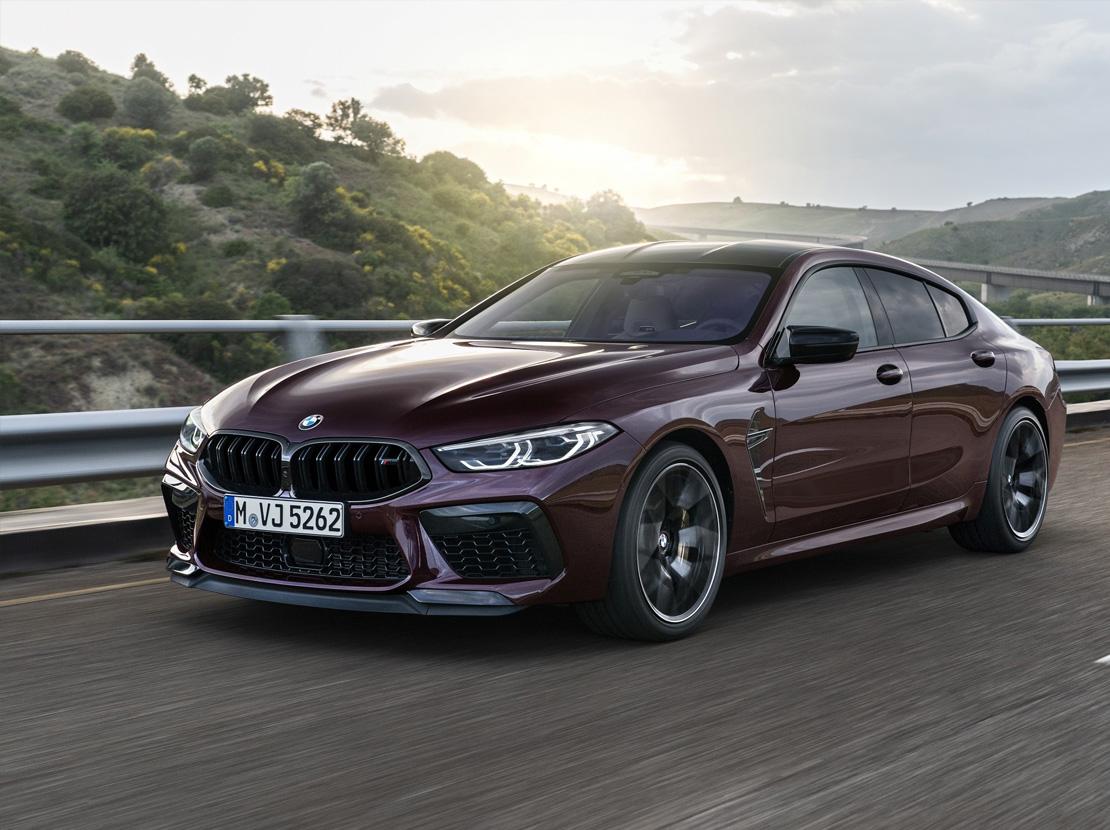 BMW Test Drive