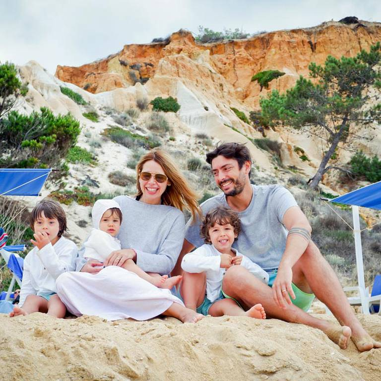 FAMILY HOLIDAYS AT PINE CLIFFS RESORT