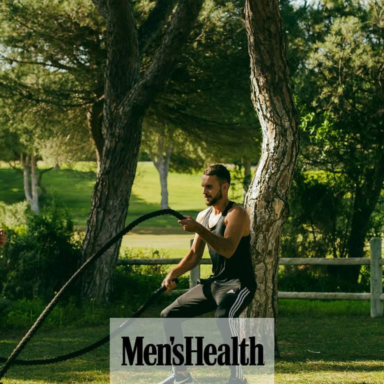 MEN'S HEALTH RECOMENDA ACTIVE BOOTCAMP