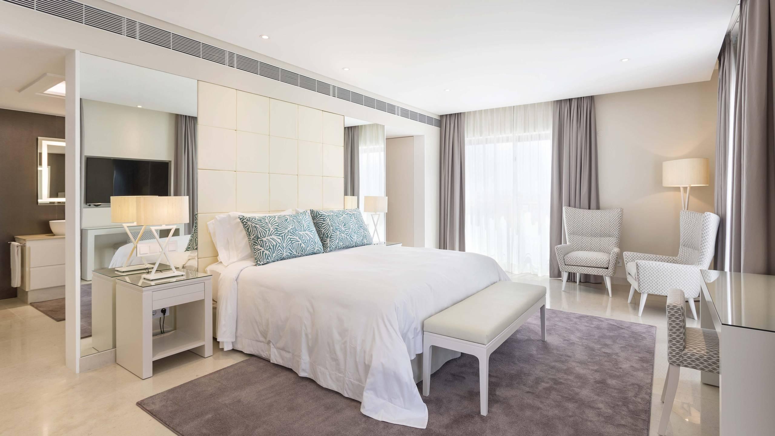 Ocean Suites - Apartments - Pine Cliffs