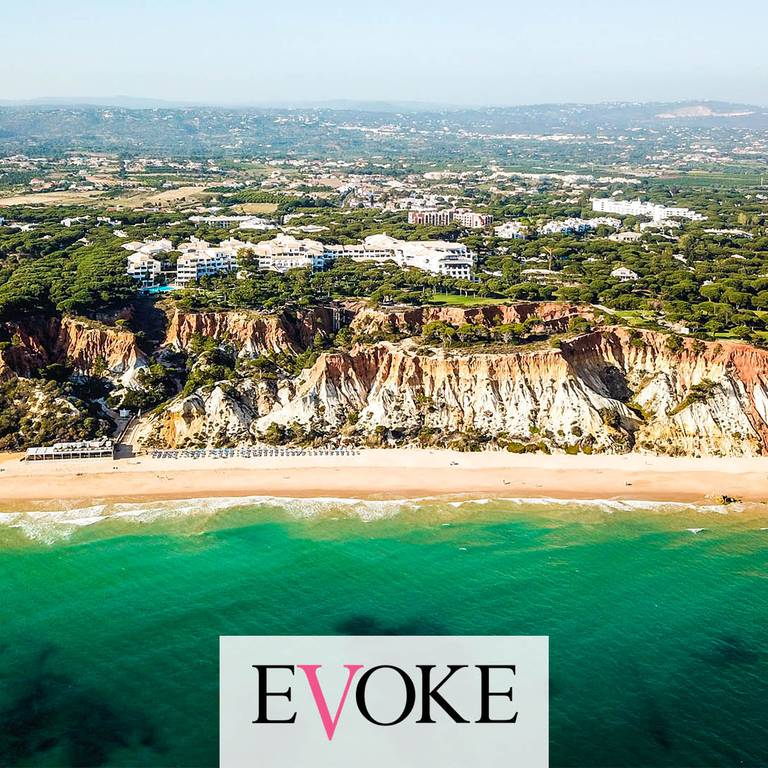 "EVOKE HIGHLIGHTS PINE CLIFFS RESORT IN ""ROOM AT THE TOP"" COLUMN"
