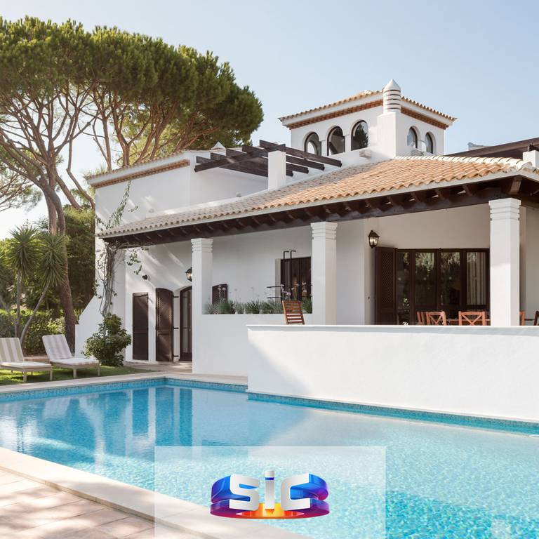 SIC HIGHLIGHTS SAFE LUXURY VACATIONS IN ALGARVE