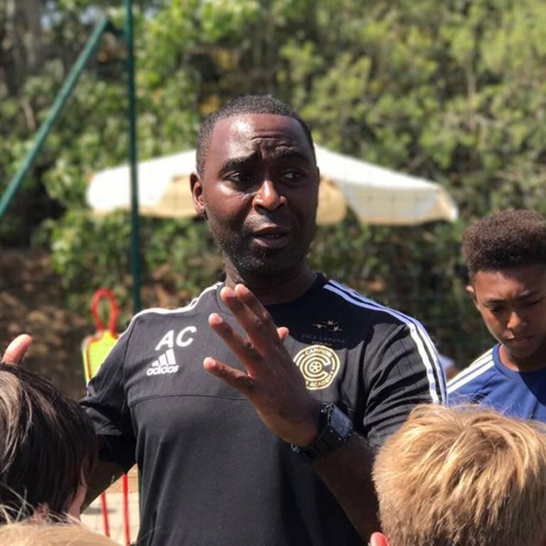Campioni Soccer Academy