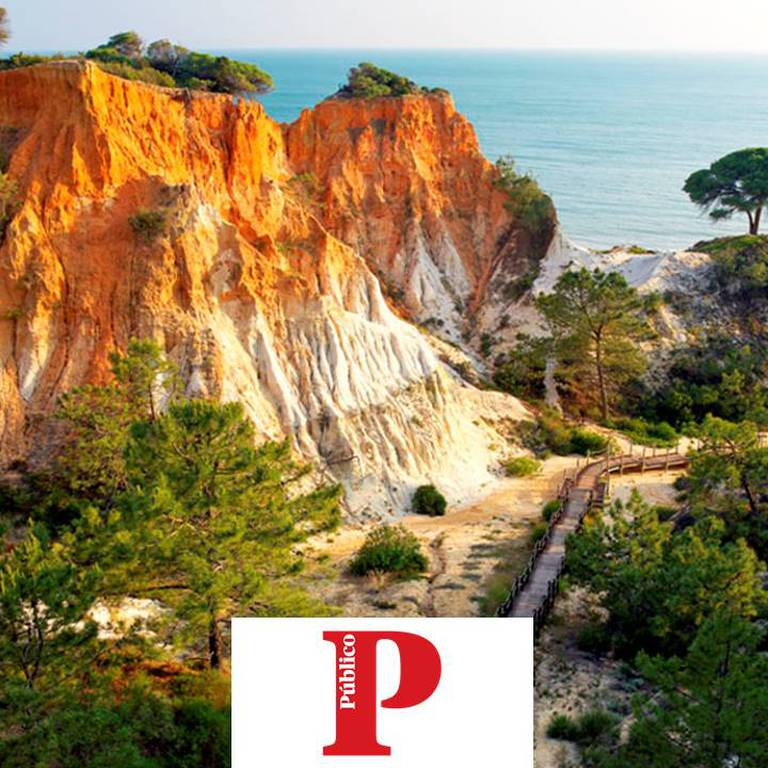 "SERENITY AND MIMO ALGARVE UNDER REVIEW BY ""PÚBLICO"""