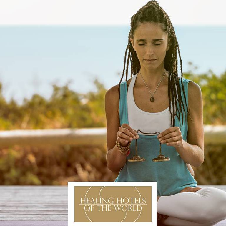 SERENITY, A HOLISTIC EXPERIENCE