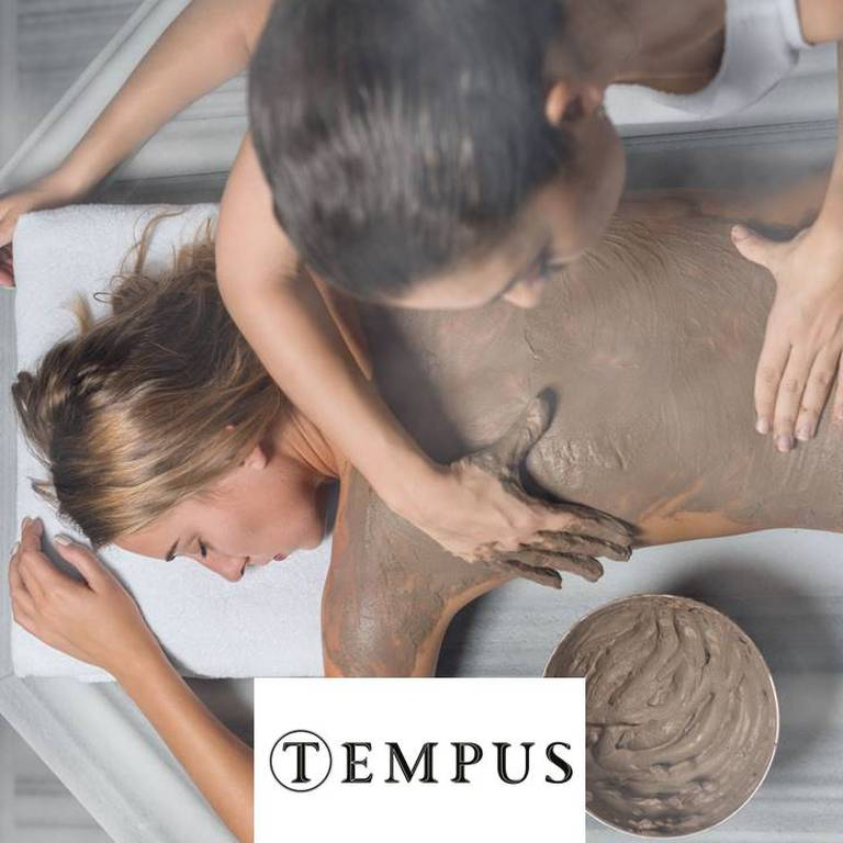 SERENITY AT TEMPUS MAGAZINE