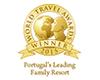 Melhor Resort Familiar em Portugal
