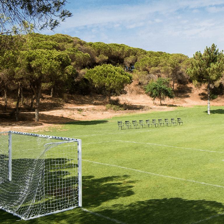 Campioni - Academia de Futebol