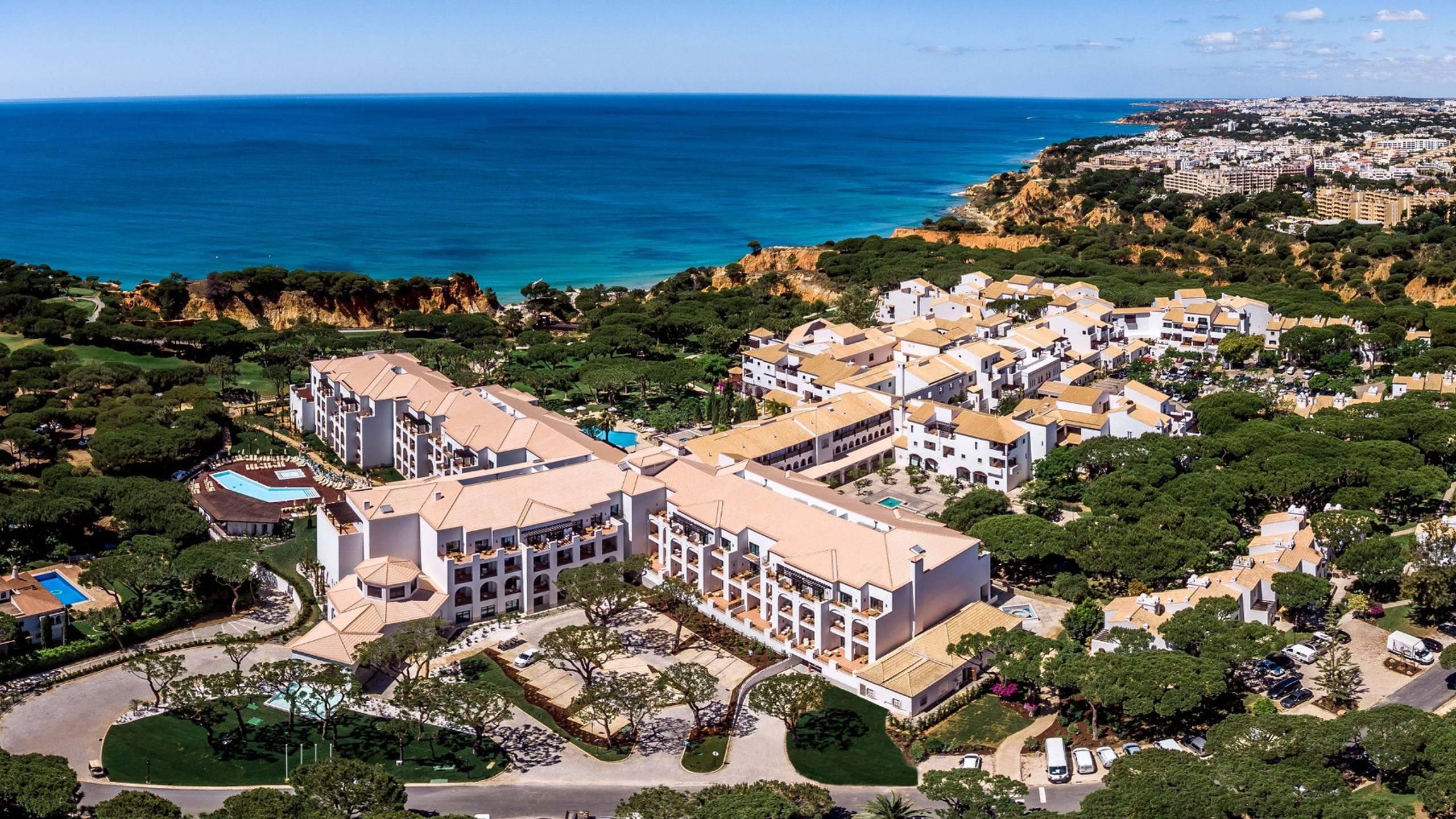Αποτέλεσμα εικόνας για Portugal's Pine Cliffs Resort