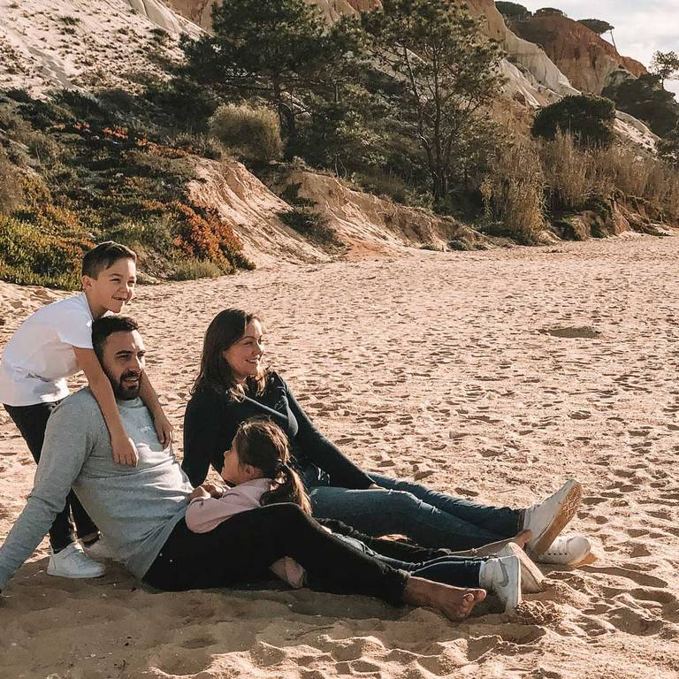 "PINE CLIFFS RESORT RECOGNIZED AS ""BEST LUXURY FAMILY BEACH RESORT"""